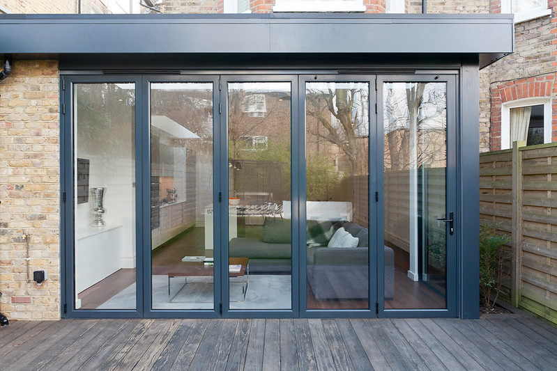 image - Sliding Doors - Know about Types and the Easy Door Repairing
