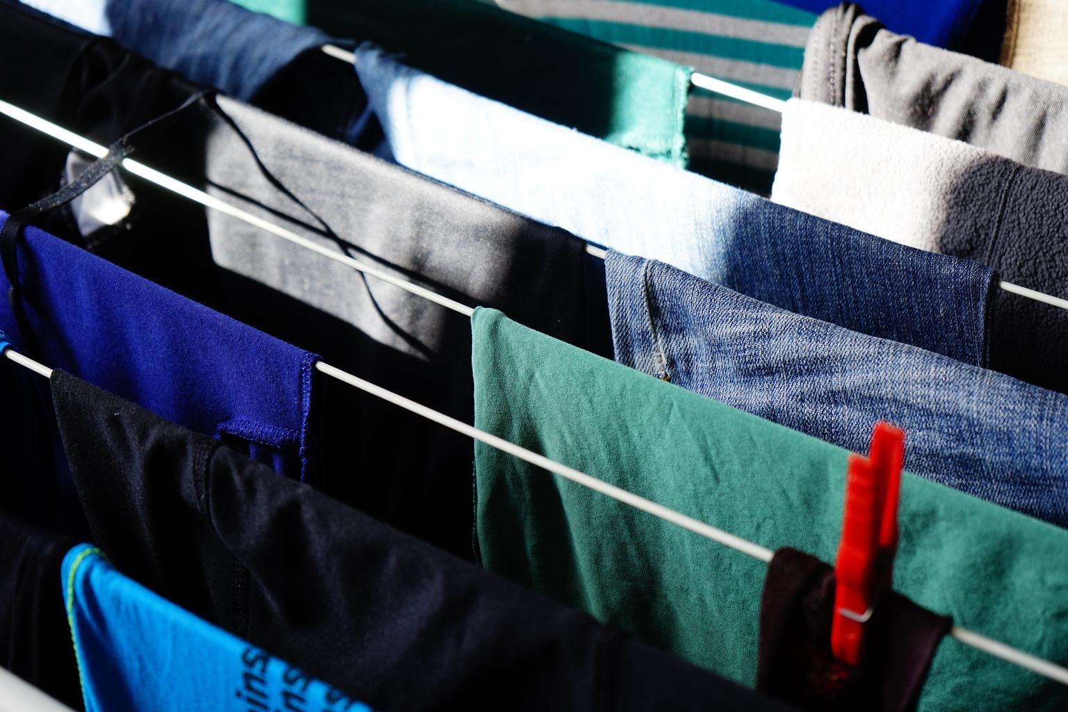 image - Stay Fresh The Best Types of Clotheslines