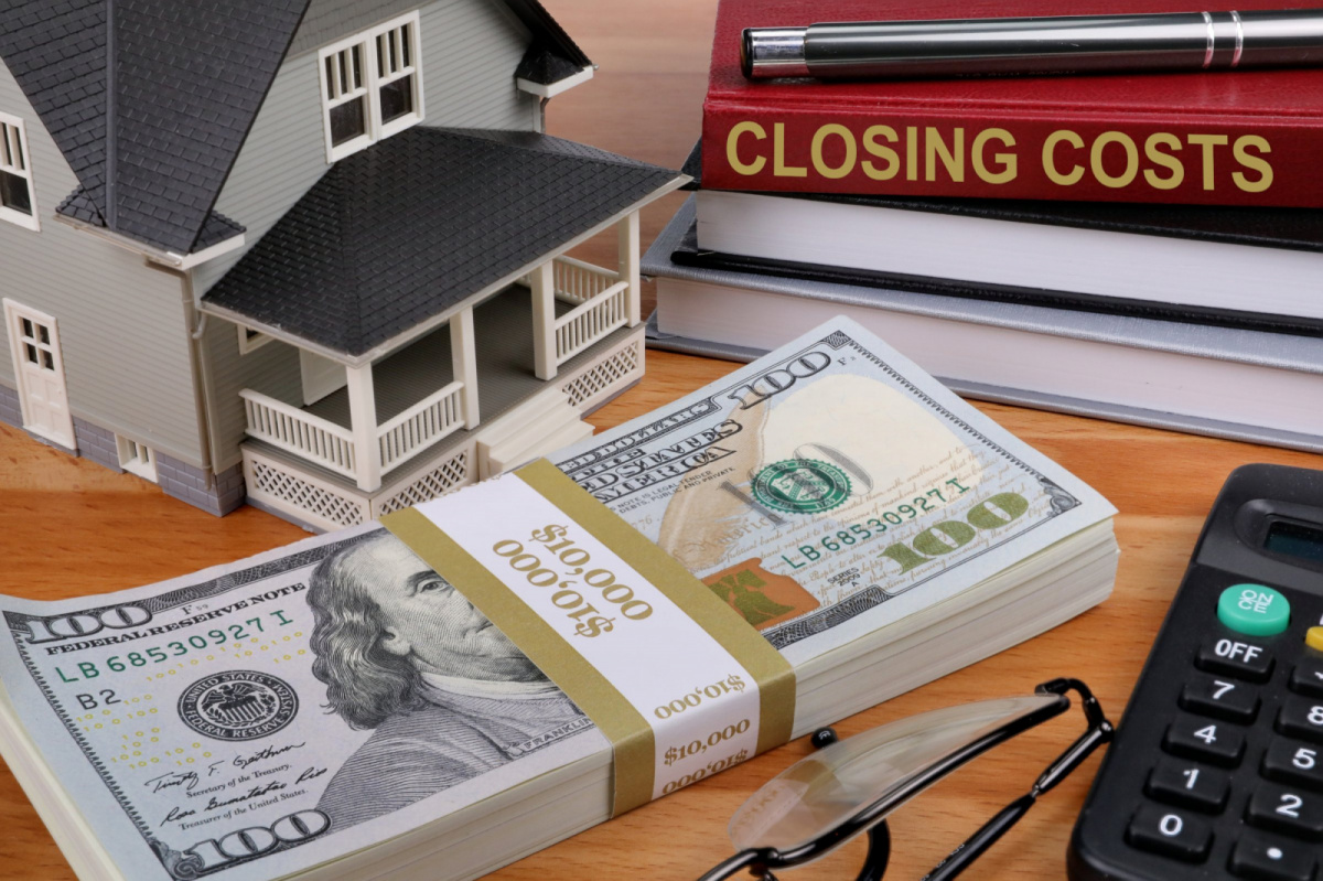 image - The Closing Cost of a House