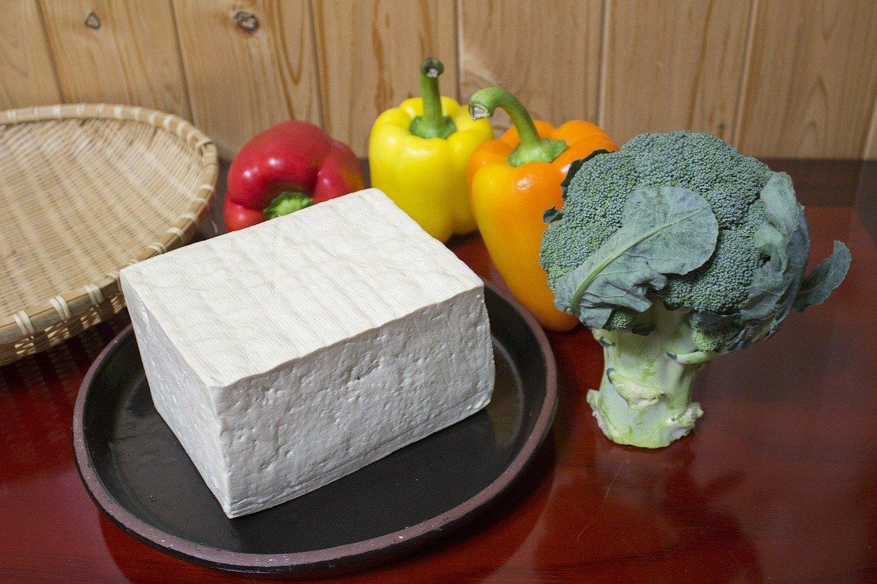 image - Tofu Health Benefits