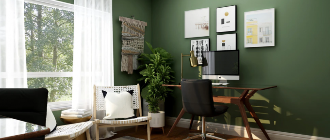 Useful Tips for Setting Up Your Own Home Office