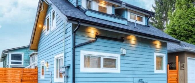 Vancouver Laneway Guide: Little Homes Big Success Introduction