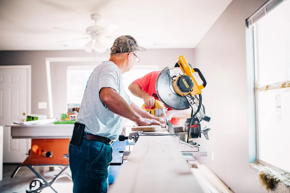 image - What to Expect When Remodeling Your Home