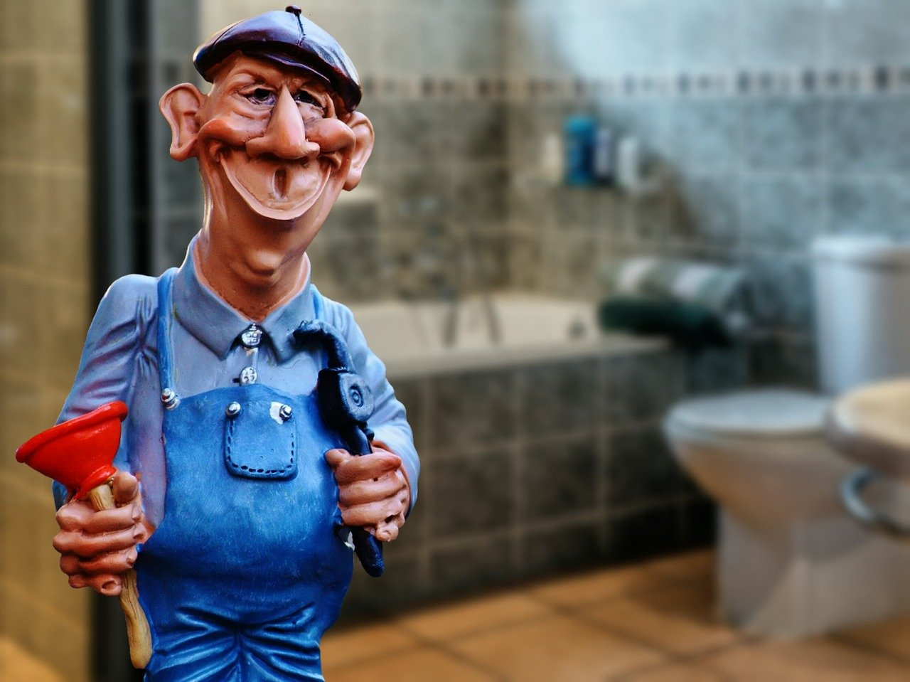 image - When to Call a Plumbing Service Company in Piedmont, SC