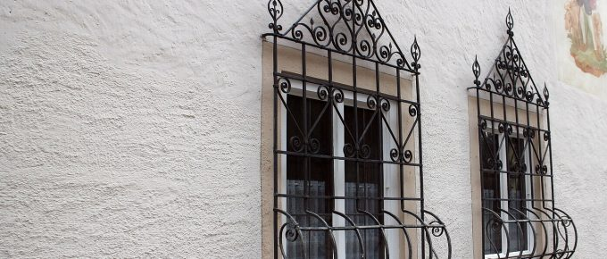 When to Replace a Security Grille