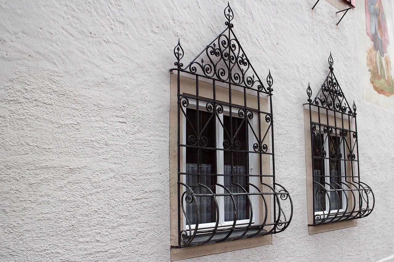 image - When to Replace a Security Grille