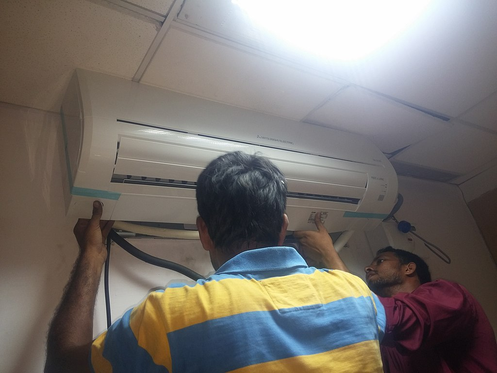 image - When you require emergency AC service Del Ray Beach