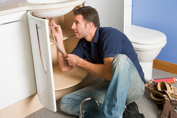 image - Why Hire a Professional Plumber?