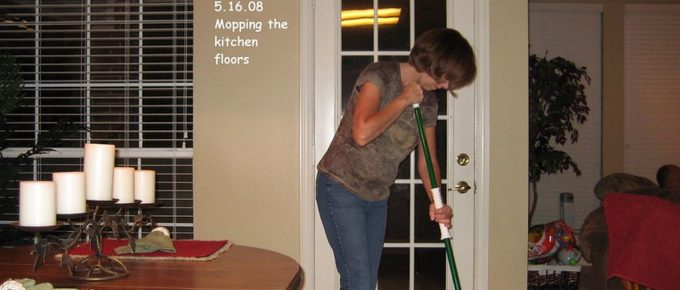6 Benefits of Cleaning Your House