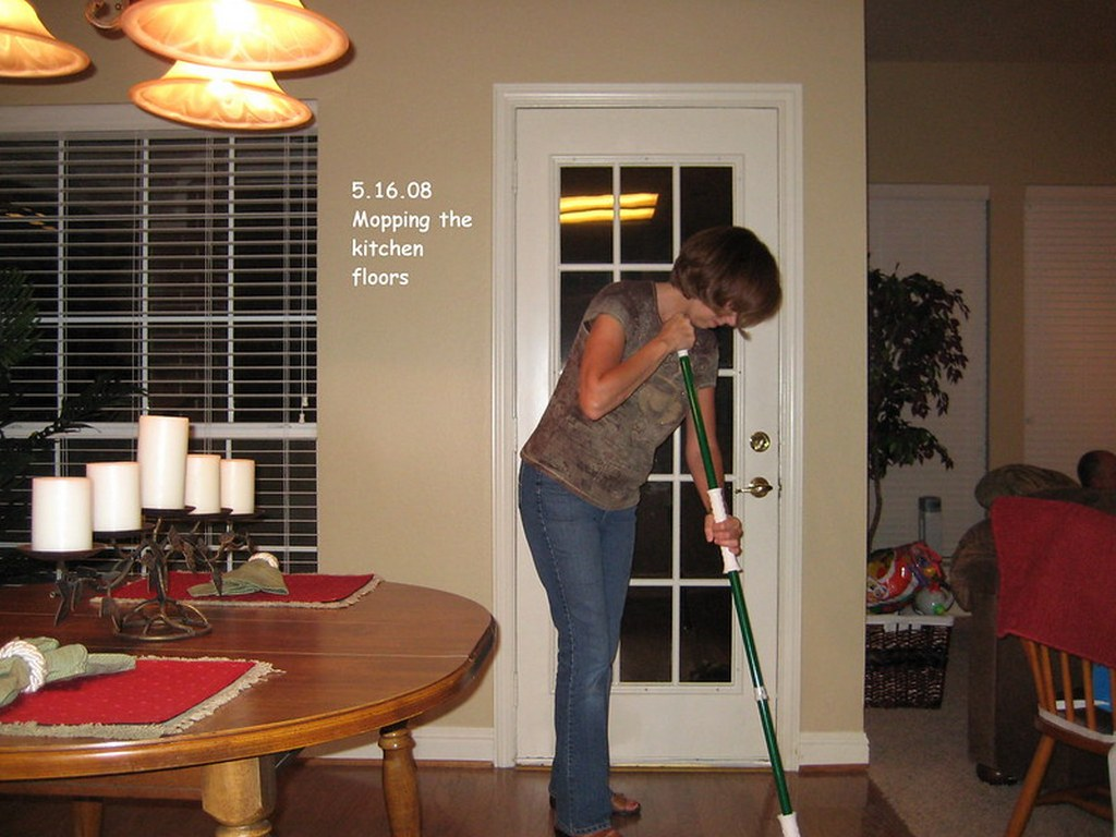 image - 6 Benefits of Cleaning Your House