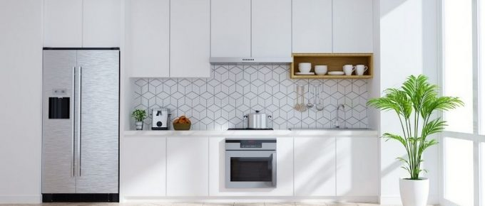 Top 5 Materials for Your Kitchen Countertops