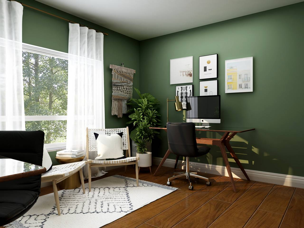 image - 3 Easy Yet Highly Effective Ways to Improve Your Home Office