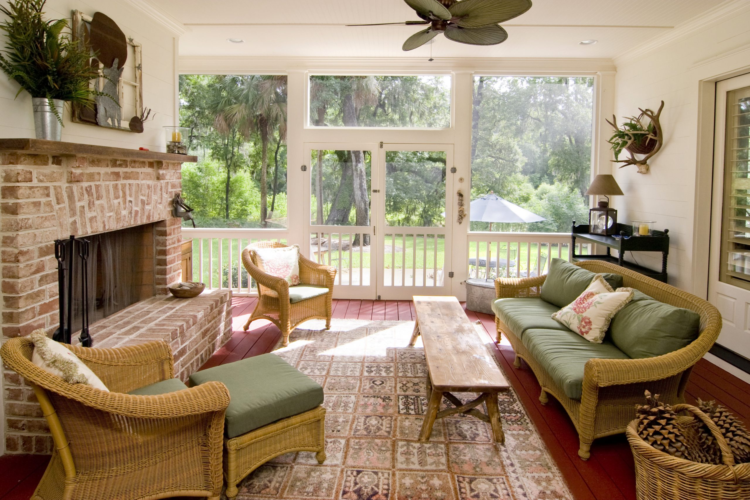 image - How to Build a Sunroom on Your House