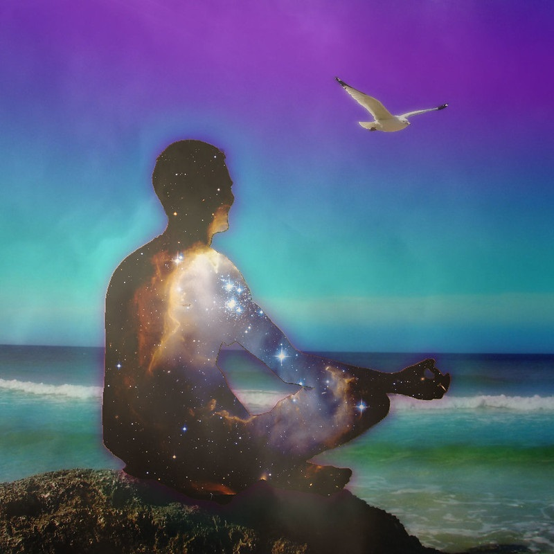 image - 10 Simple Meditations for Beginners