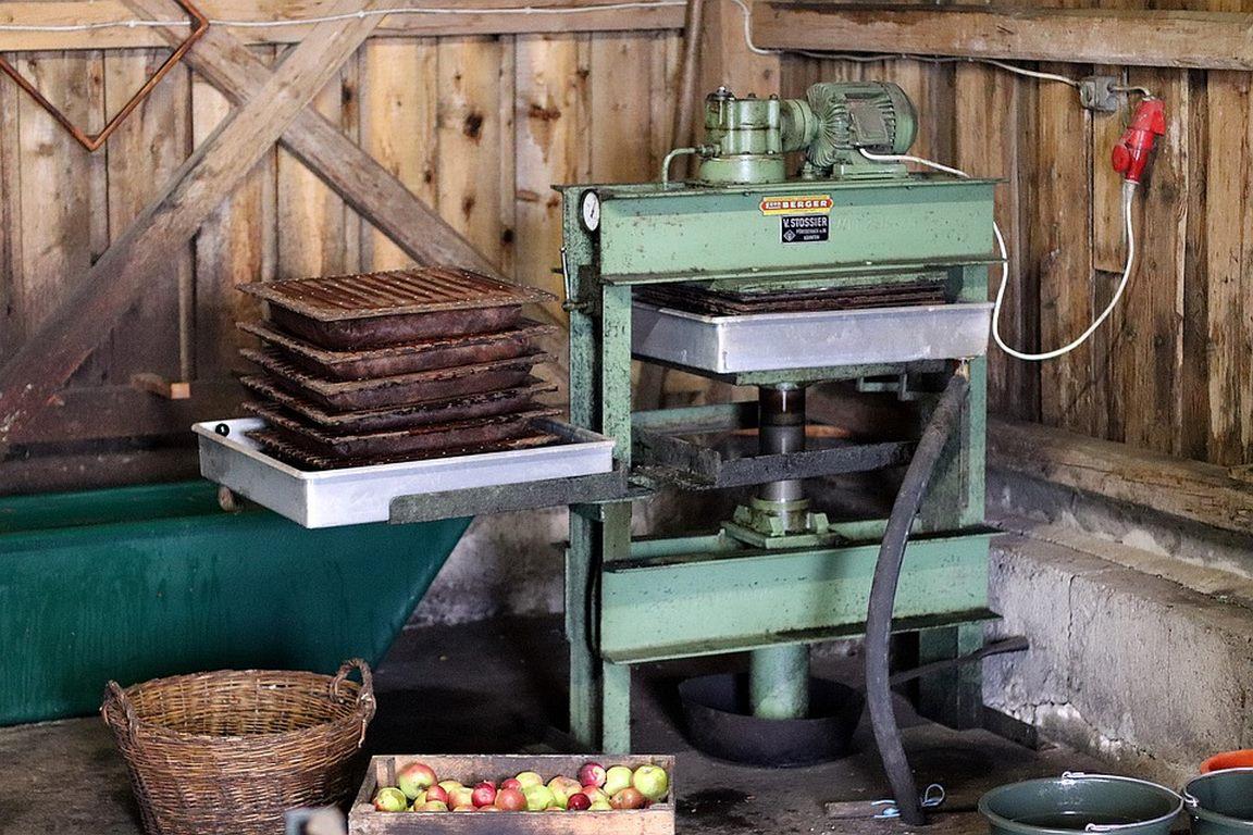 image - 3 Awesome DIY Ways to Use a Fruit Press