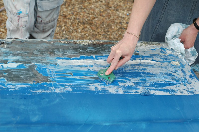 image - 5 Eco-Friendly Ways to Remove Paint with Non-Toxic Paint Removers and Paint Stripping Techniques