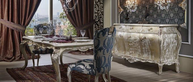 5 Reasons Why Investing in Luxury Furniture is Best for Your Home