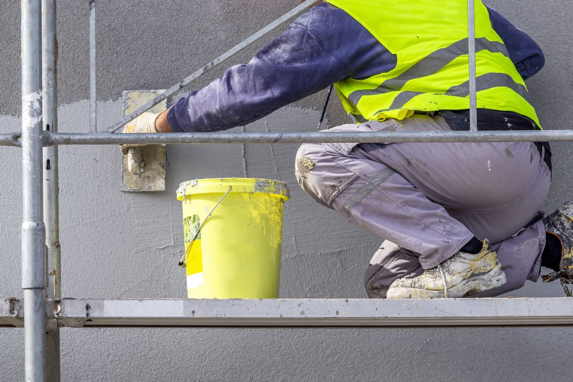 image - 5 Tips for Repairing Stucco