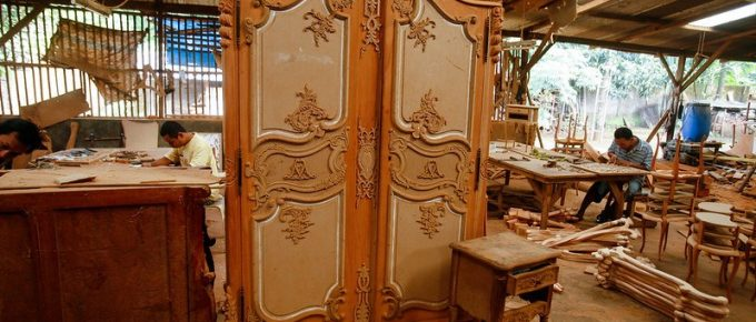 6 Points of Imported Furniture That Can Be Profitable by Resale