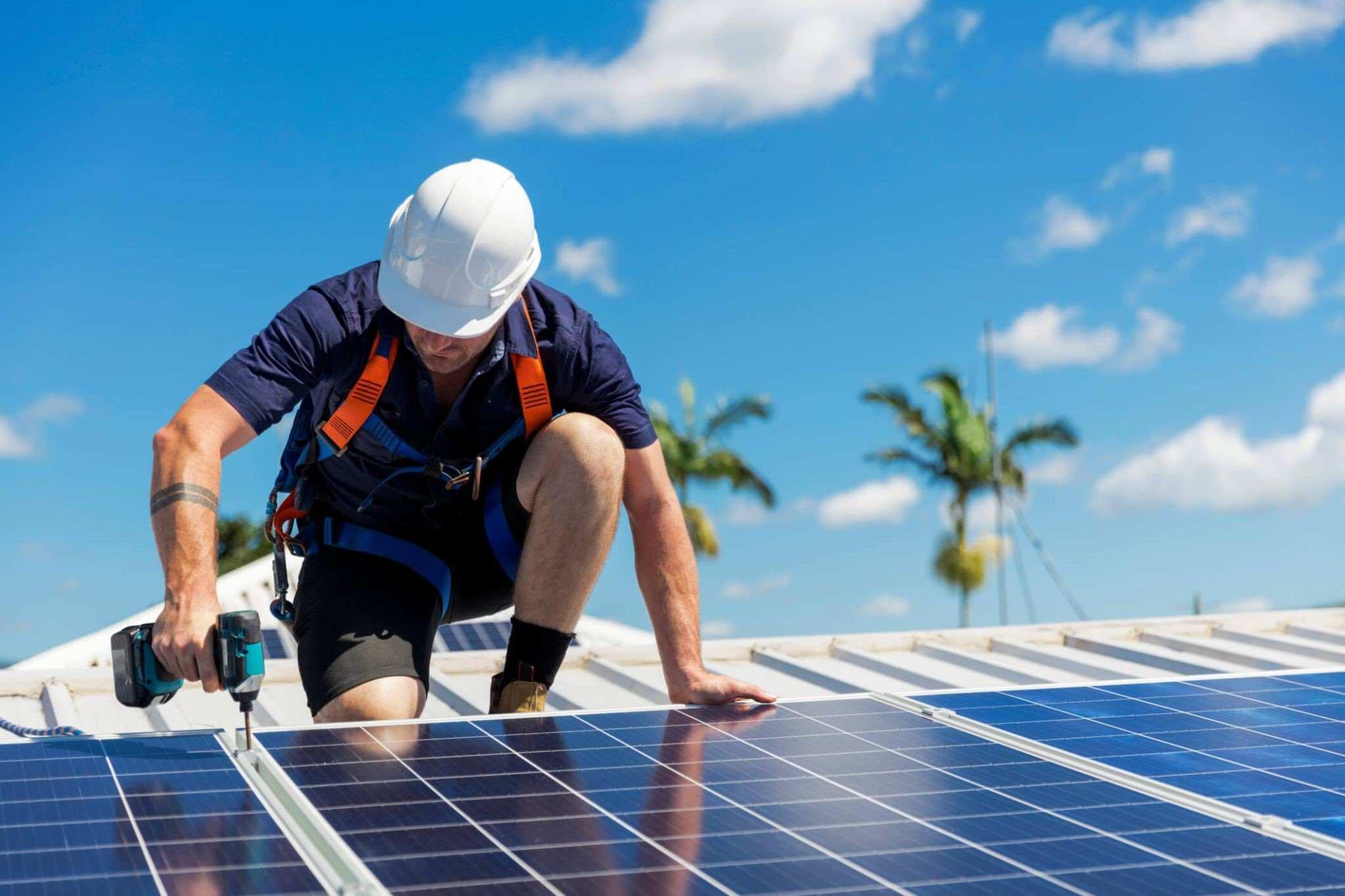 image - Are Solar Panels Worth the Money?