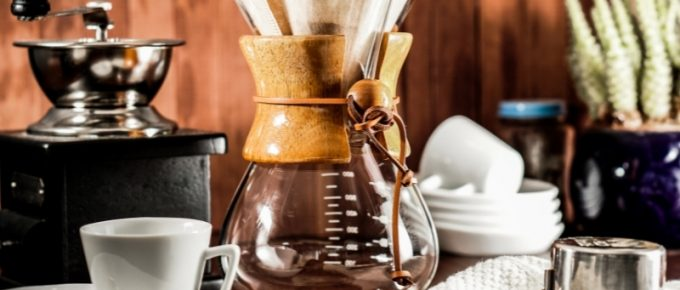 Benefits of Using a Coffee Maker with an Integrated Grinder