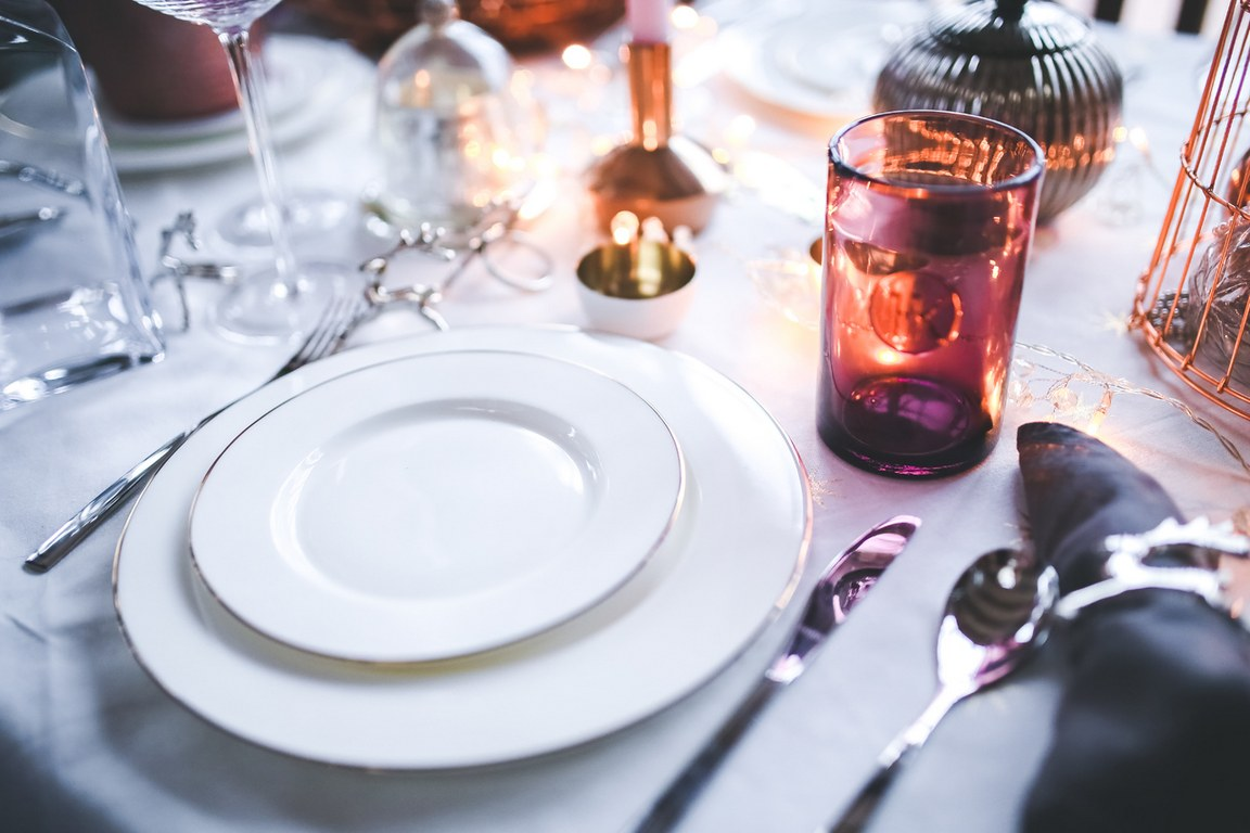 image - Dinner Etiquette
