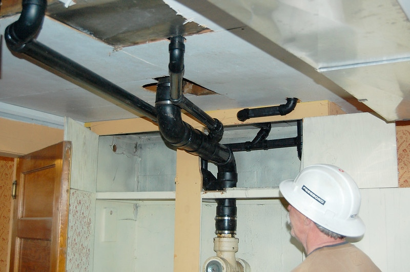 image - History of Plumbing and the Signs your House Needs Repiping