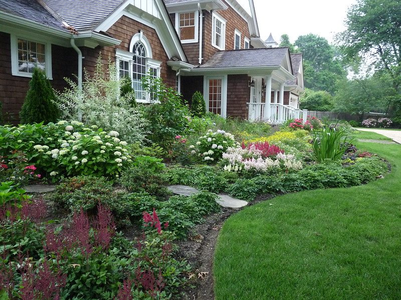 image - How Much does Basic Landscaping Backyard Cost?