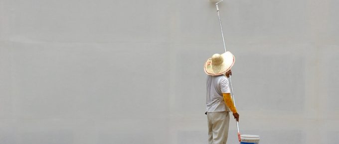 How To Become a Painting Contractor?