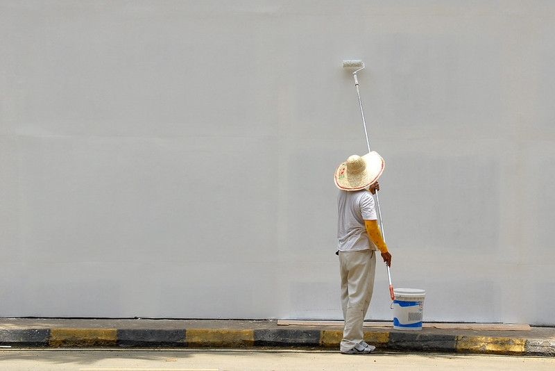 image - How To Become a Painting Contractor?