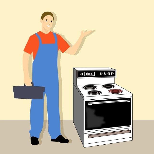 image - How To Fix a Broken Appliance | Appliance Repair?