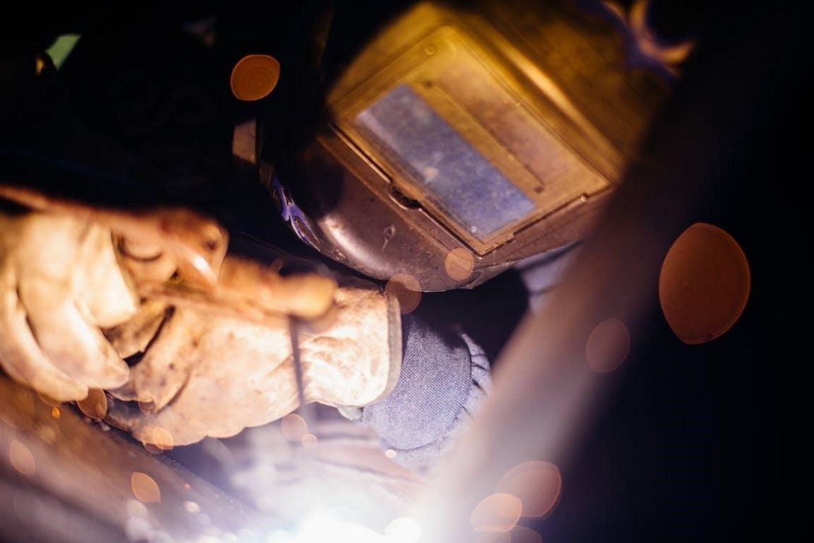 image - How a Good Stick Welder Can Help You Renovate Your House