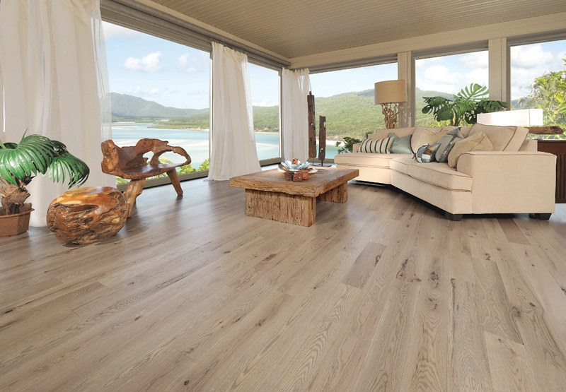 image - How to Choose Hardwood Flooring for Your Home