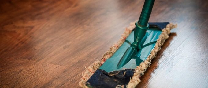 How to Clean Your House Like a Pro
