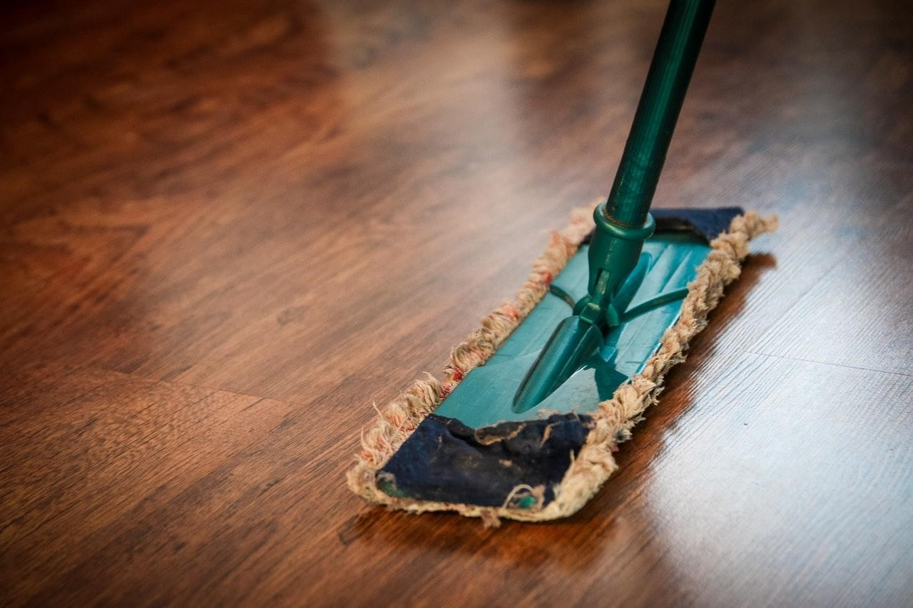 image - How to Clean Your House Like a Pro