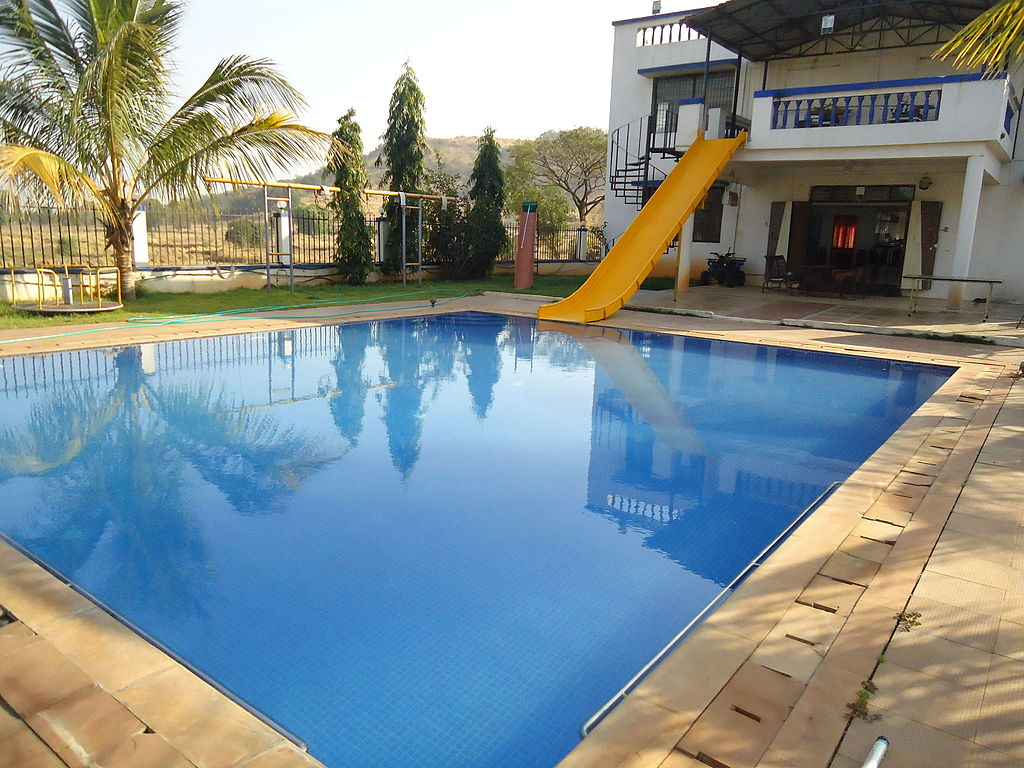 image - Is It Cheaper to Build a Pool or Buy a House with a Pool