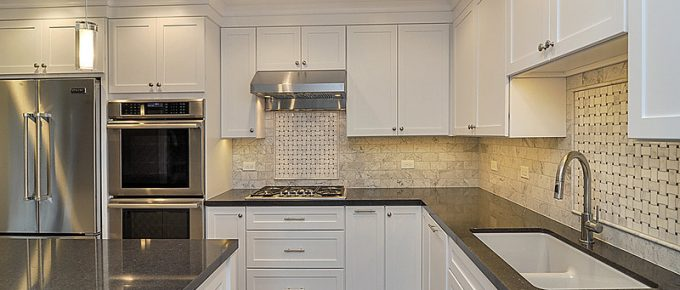 Kitchen Remodeling Guide – It's Easy to Give Your Space a New Life