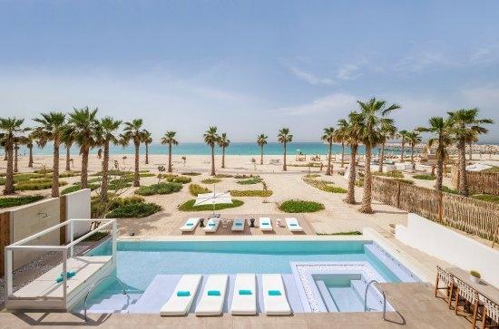 image - Nikki Beach Villas
