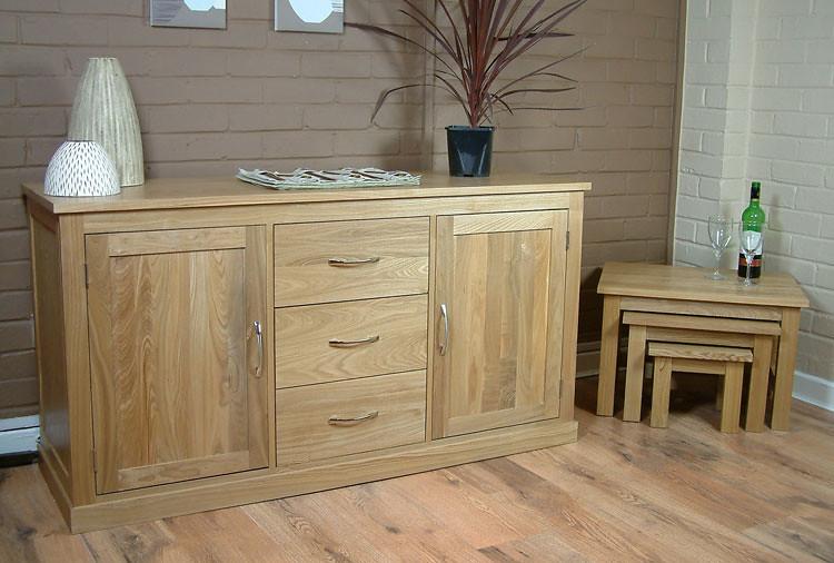 image - Oakwood Properties, Species, and Advantages of Oak Wood Furniture