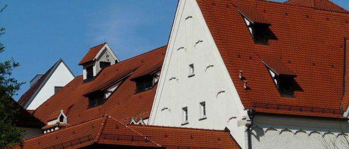 Roofing Dormer Types