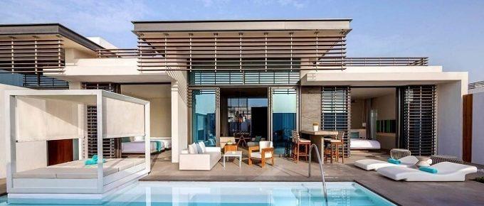 The 7 Best Villas in Dubai, UAE