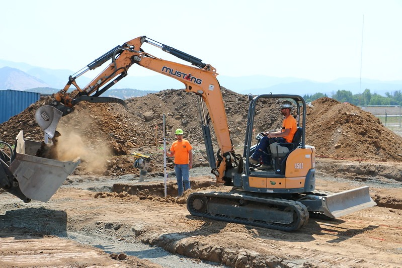 image - These are Types of Excavation in Construction