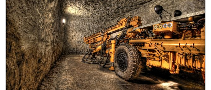 Top 5 Underground Mining Machines for Heavy Tasking
