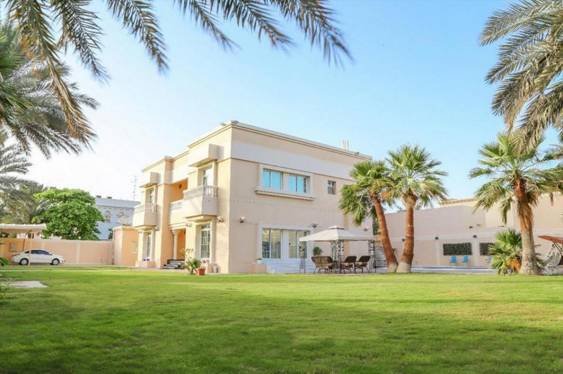 image - Villa at Elite Palaces Holiday Home Dubai