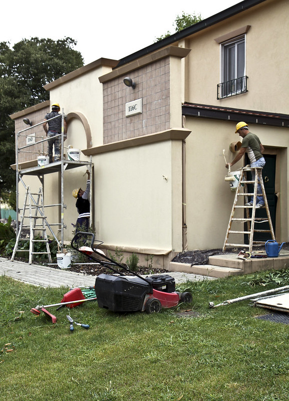 image - What Are the Steps to Painting the Exterior of a House