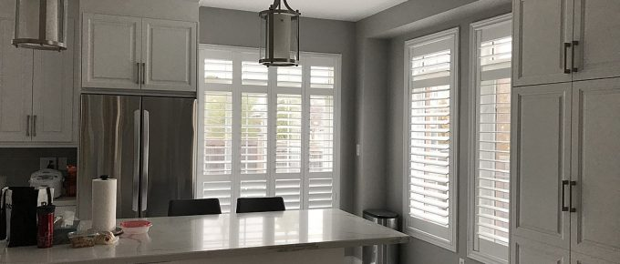 What Company Makes the Best Shutters?