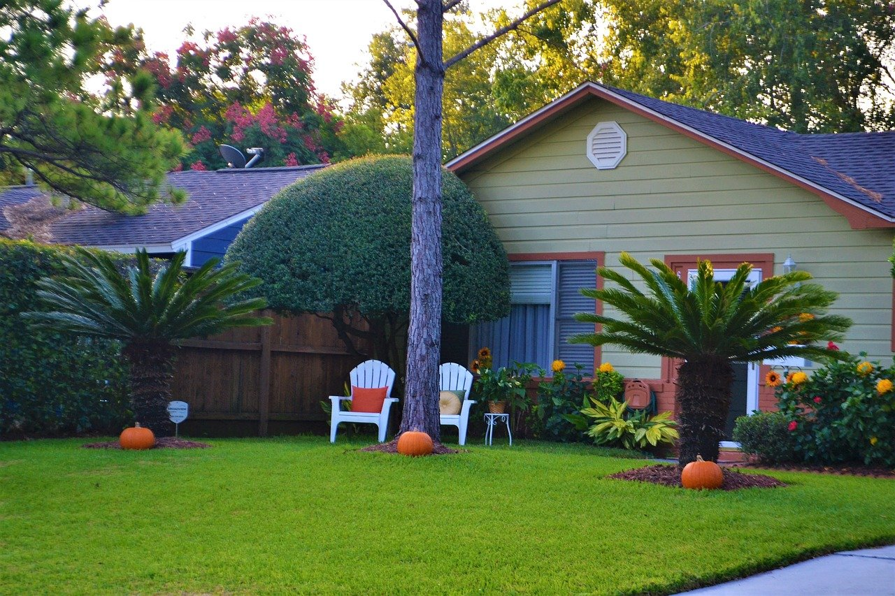 image - What are the Importances of Having a Well-Trimmed Lawn