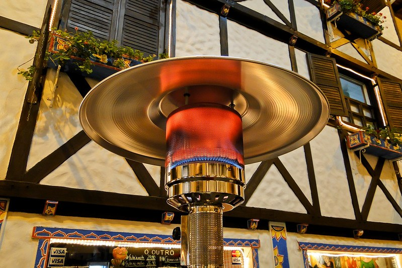 image - Why Install an Outdoor Heater for Your Exquisite Backyard Today