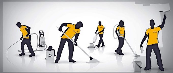 The Various Benefits of Hiring End of Lease Cleaners