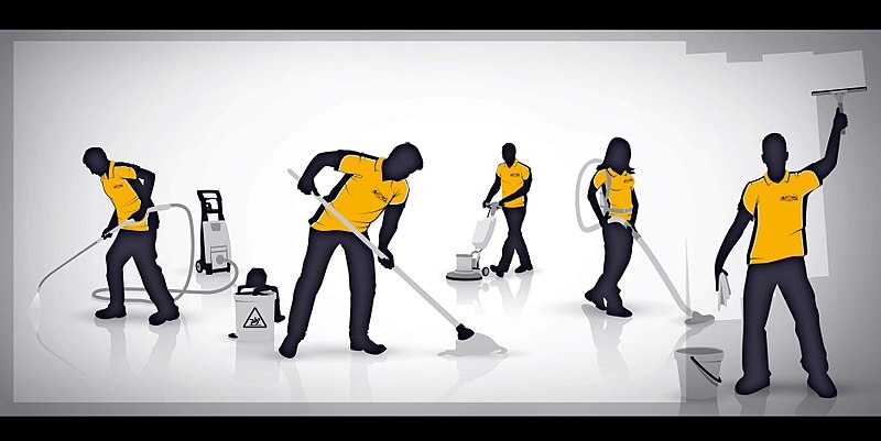 image - The Various Benefits of Hiring End of Lease Cleaners